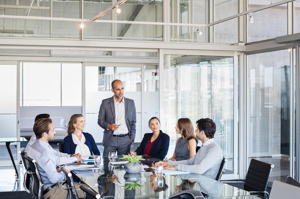 Como criar comitês de trabalho que funcionam como equipes de alta performance para geração de resultados?