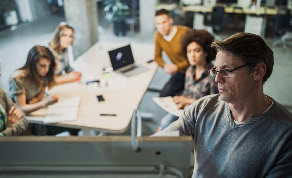 Como os CEOs estão sustentando a criação de valor a longo prazo?