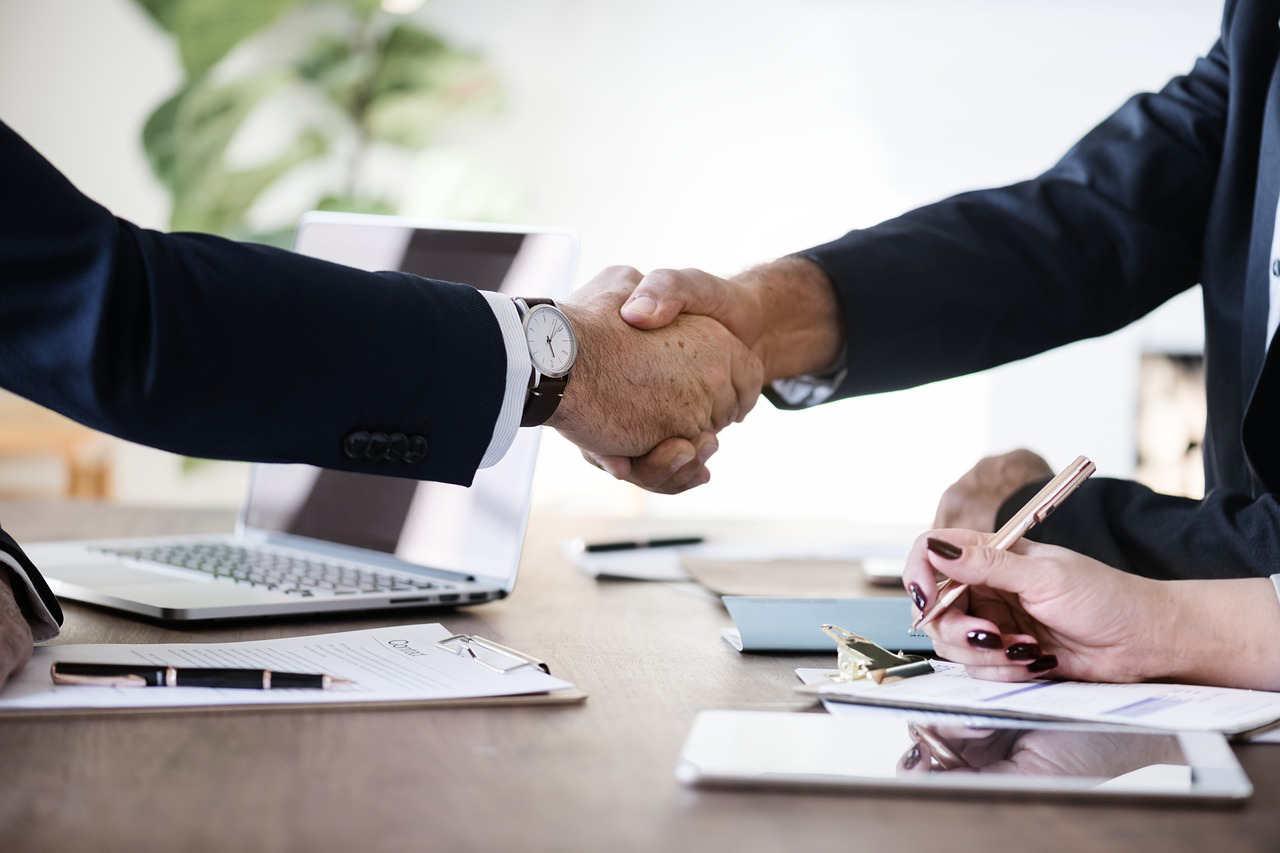 Como ajudar os vendedores a ganhar mais negócios?
